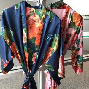Other - Bridesmaid Robes